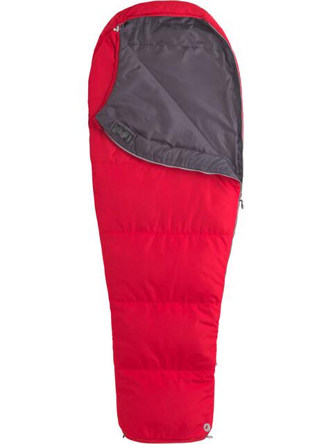 Marmot NanoWave 45 Long Team Red (6278)